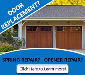 Garage Door Repair Fall City, WA | 425-636-3330 | Fast & Expert